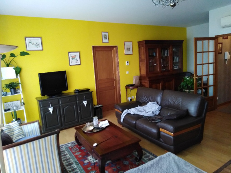 Sale apartment Saint quentin 153 700€ - Picture 3