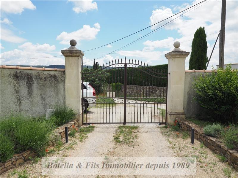 Immobile residenziali di prestigio casa Gaujac 499000€ - Fotografia 12