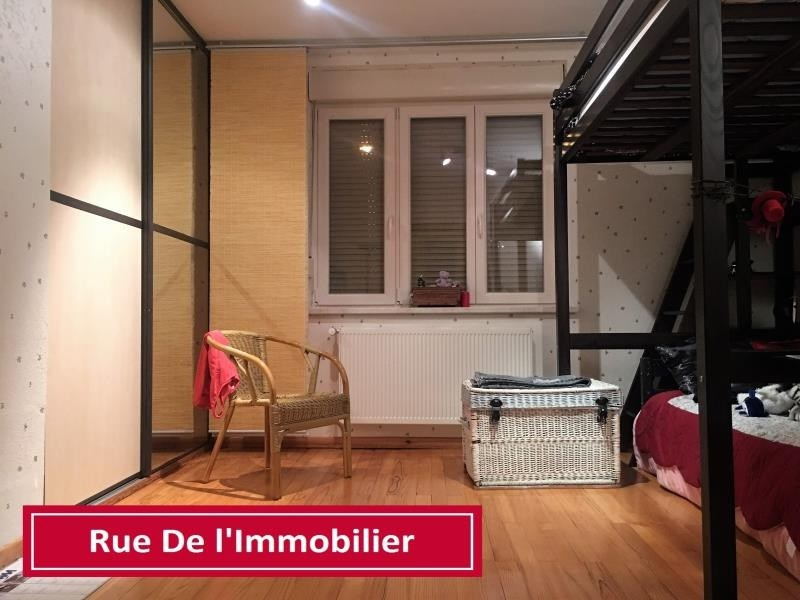 Sale house / villa Schorbach 169000€ - Picture 2