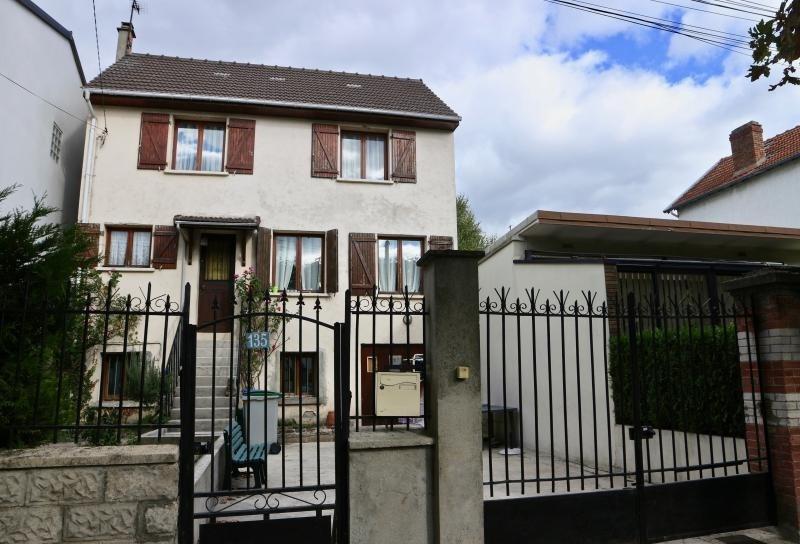 Vente maison / villa Aulnay sous bois 292000€ - Photo 1