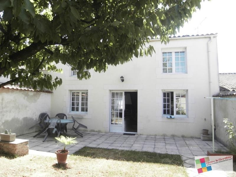 Sale house / villa Cognac 197950€ - Picture 1