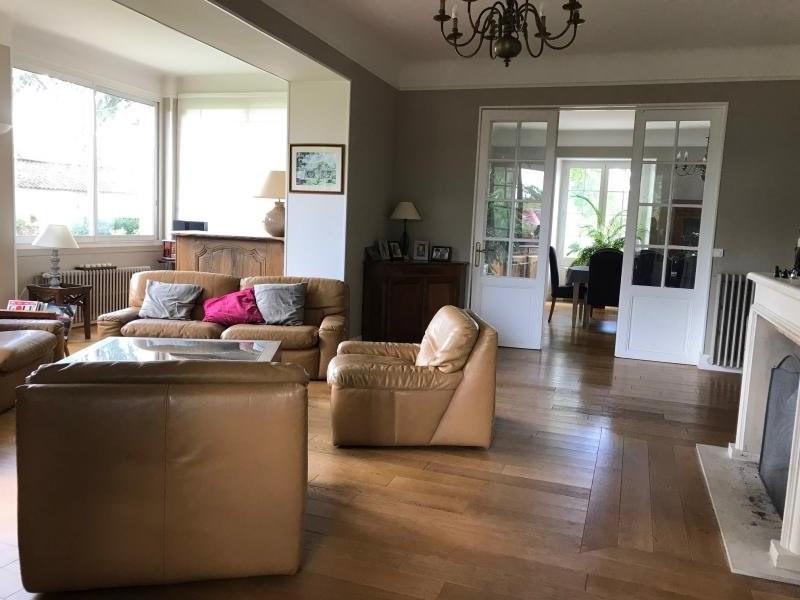 Vente maison / villa Senlis 650000€ - Photo 2