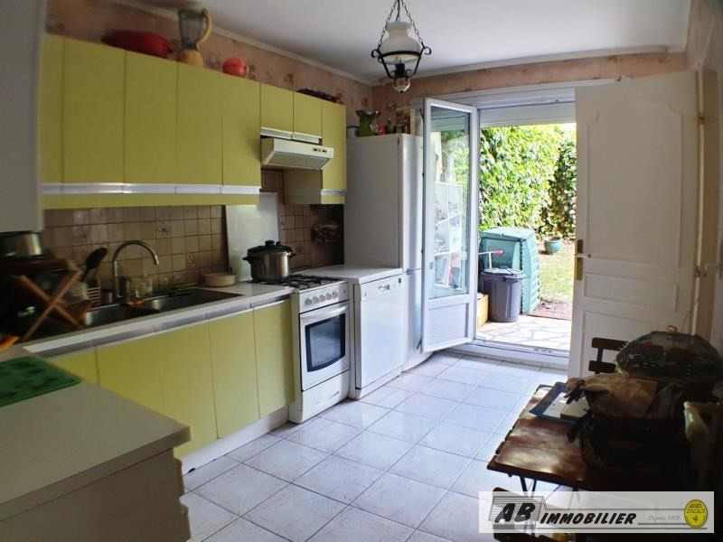 Sale apartment Poissy 168 000€ - Picture 3