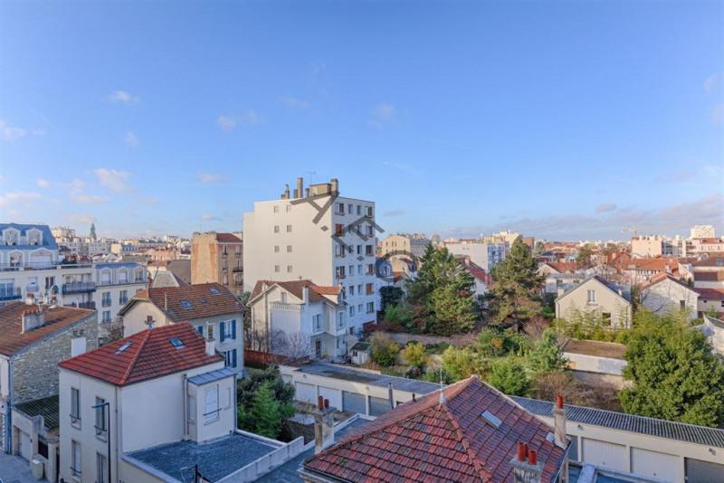 Vente appartement Asnieres sur seine 620000€ - Photo 14