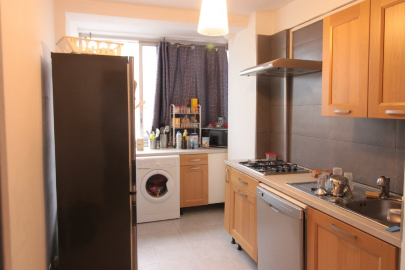 Vente appartement Marseille 95000€ - Photo 2