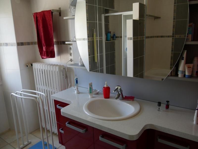 Venta  casa Bercenay le hayer 349000€ - Fotografía 7