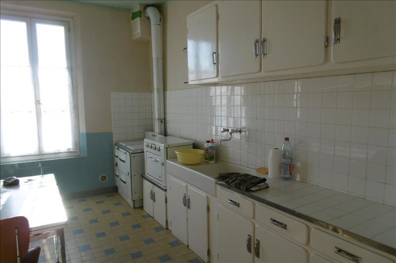 Vente maison / villa Nogent le roi 157000€ - Photo 3