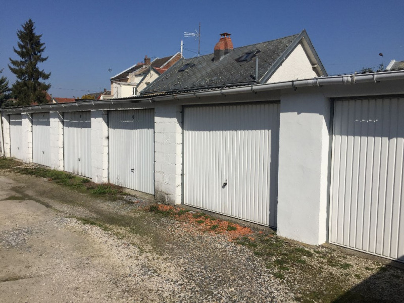 Location parking Saint quentin 50€ +CH - Photo 1