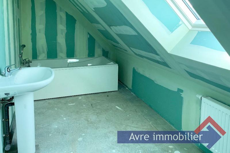 Sale house / villa Verneuil d'avre et d'iton 198000€ - Picture 3