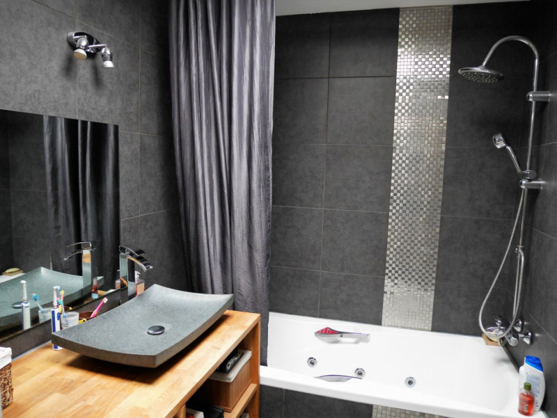 Vente appartement Échirolles 320000€ - Photo 7
