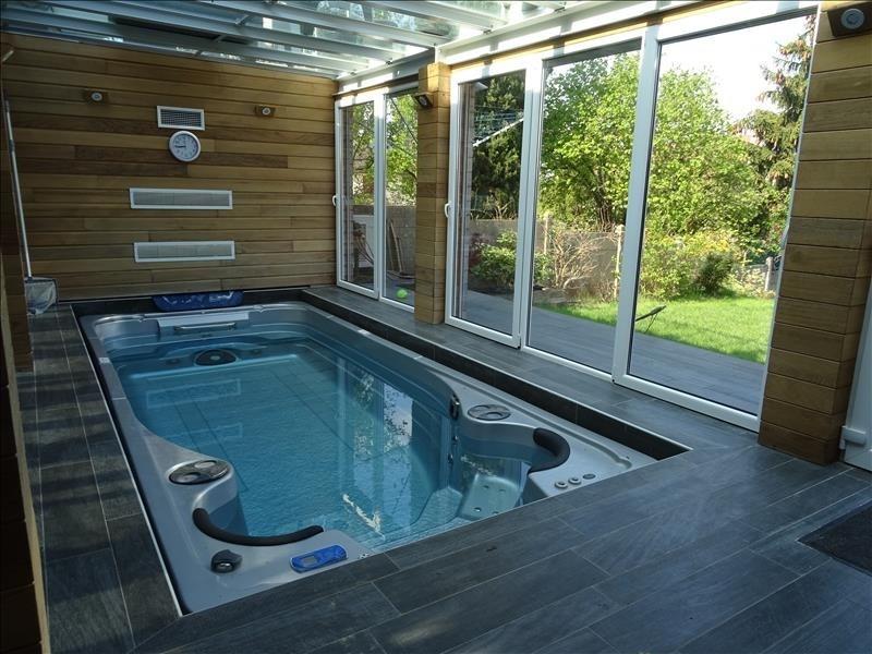 Deluxe sale house / villa Antony 1030000€ - Picture 6