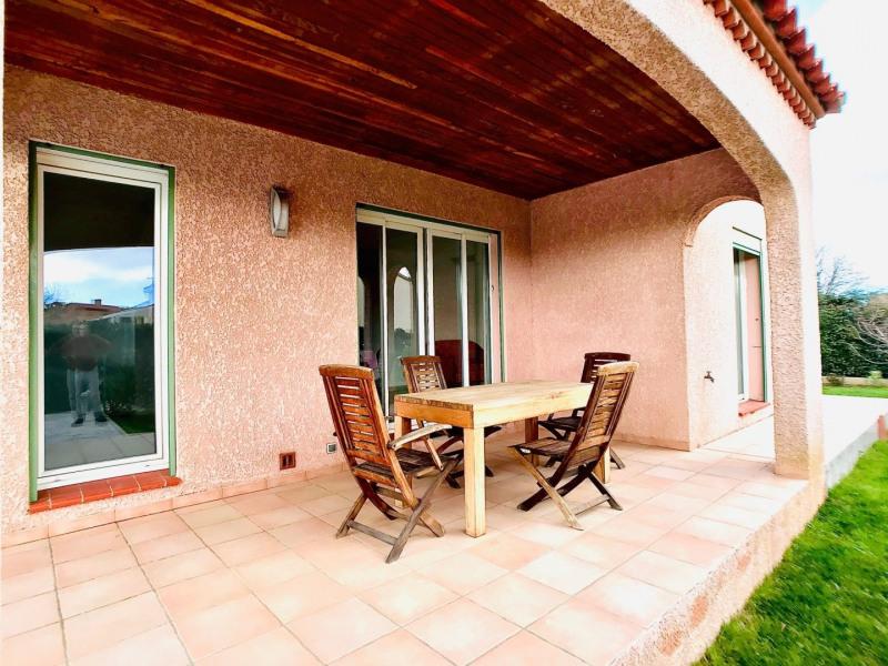 Sale house / villa St hippolyte 345000€ - Picture 2
