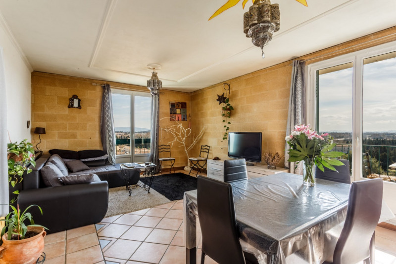 Sale apartment Sorgues 75 000€ - Picture 2
