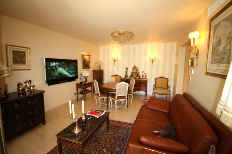 Vente appartement Cap d'antibes 520 000€ - Photo 4