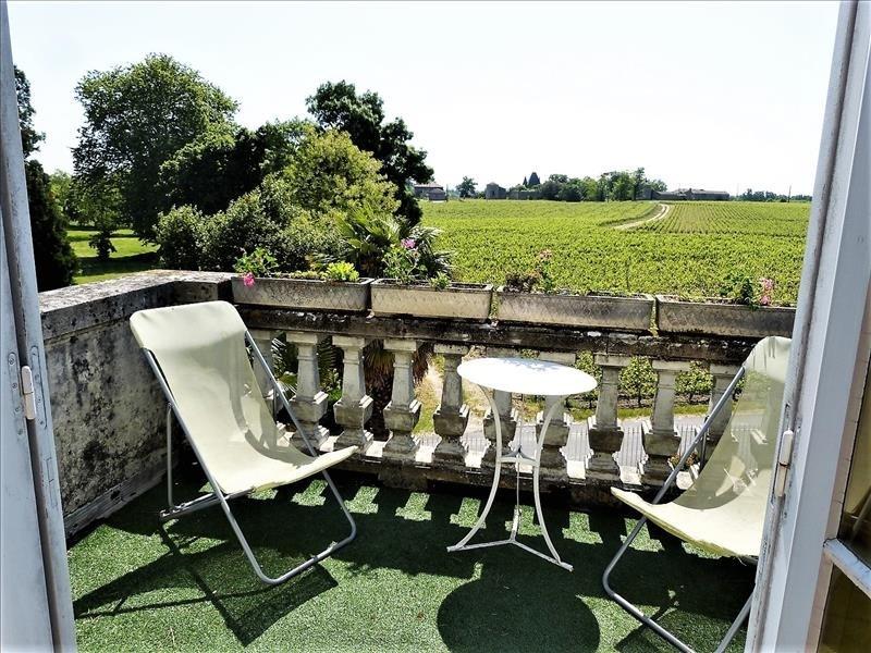 Verkoop van prestige  huis St estephe 915000€ - Foto 10