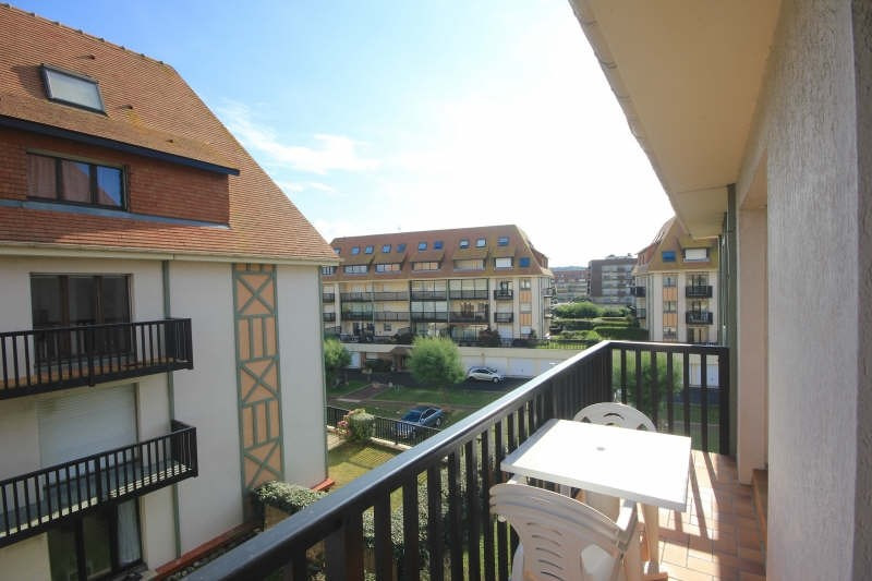 Vente appartement Villers sur mer 65 500€ - Photo 6