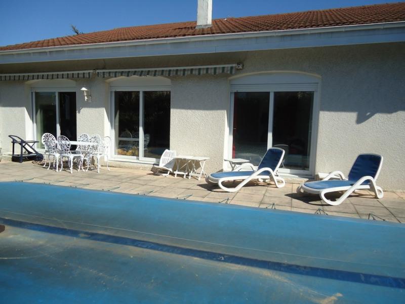 Sale house / villa La buisse 380000€ - Picture 6