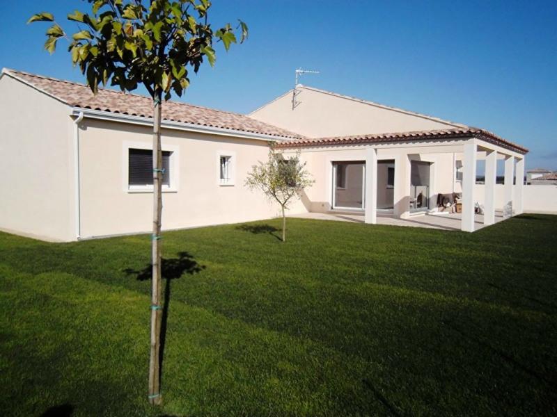 Location maison / villa Manduel 1400€ +CH - Photo 1