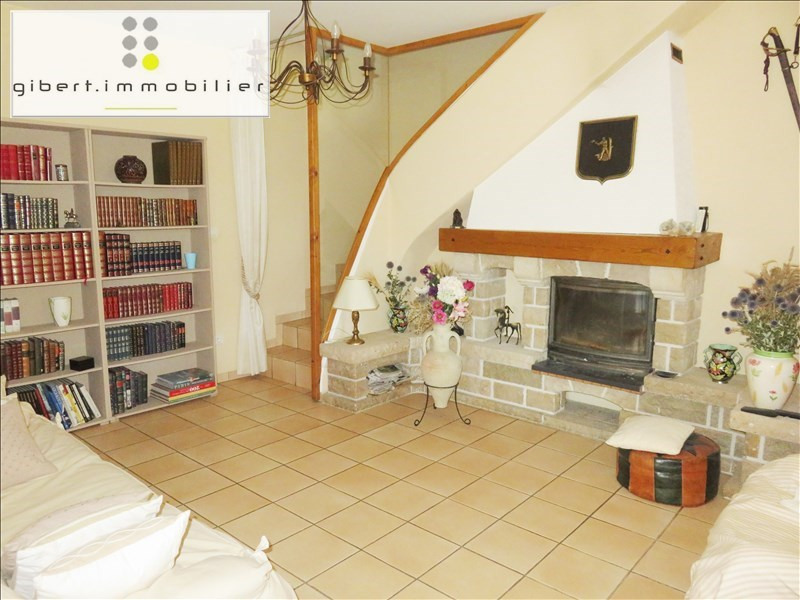 Vente maison / villa St germain laprade 219 500€ - Photo 5