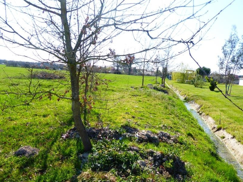 Vente terrain Montauban 67000€ - Photo 3