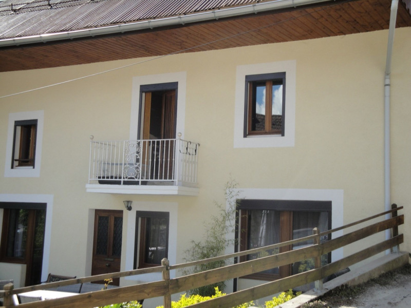 Vente maison / villa Lescheraines 252000€ - Photo 2
