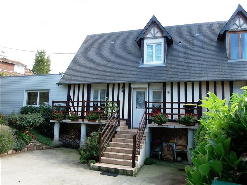 Vente maison / villa Blonville sur mer 280000€ - Photo 3