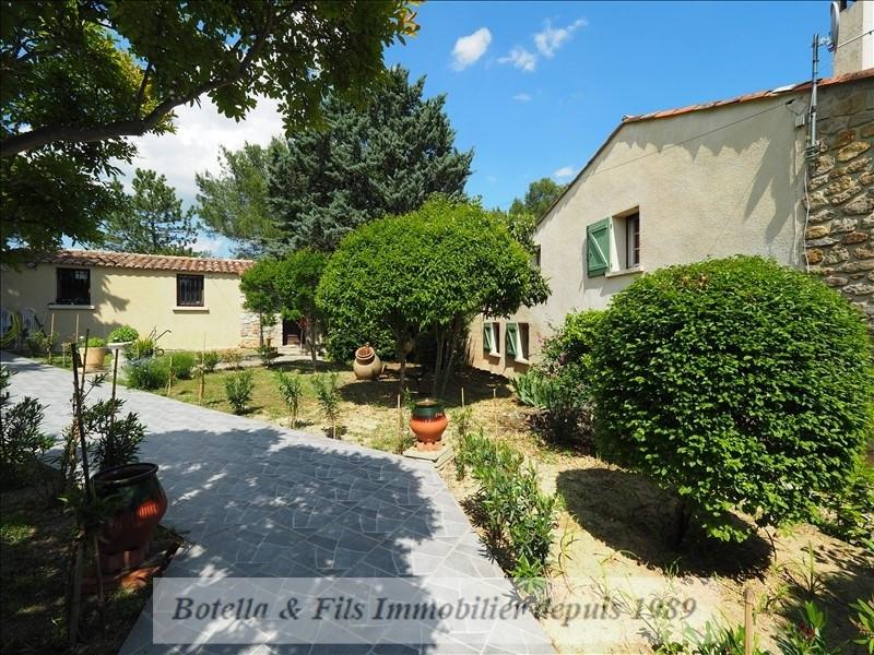 Verkoop  huis Barjac 421000€ - Foto 13