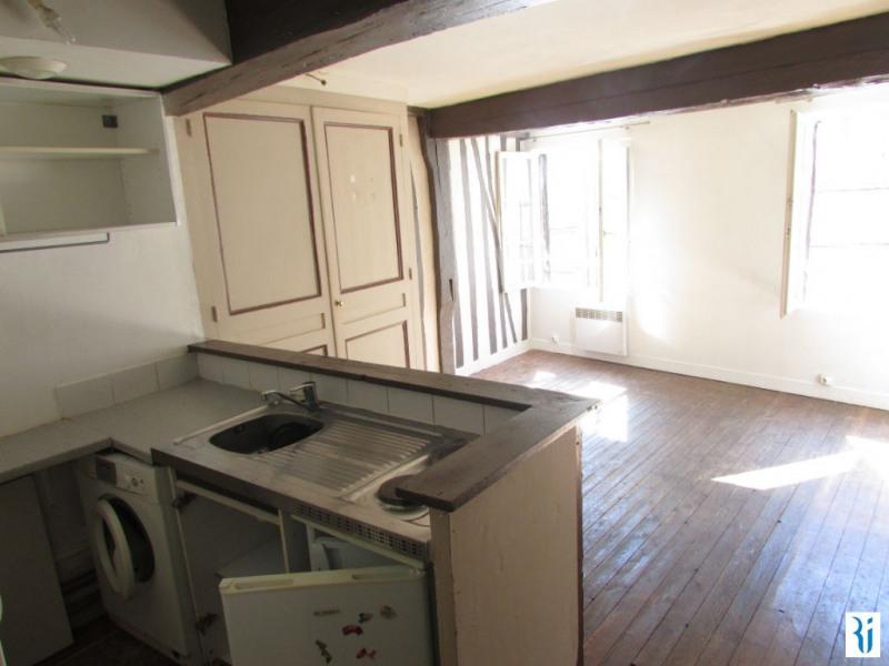 Vente appartement Rouen 299000€ - Photo 4