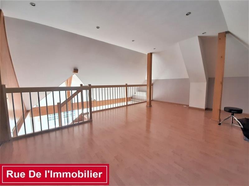 Sale apartment Hoerdt 284500€ - Picture 7
