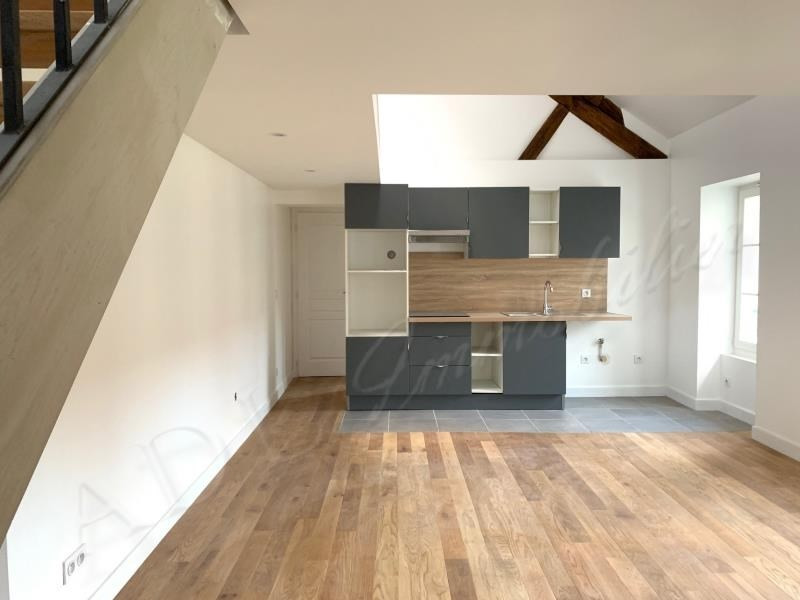 Sale apartment Chantilly 330 000€ - Picture 1