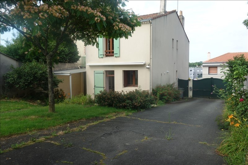 Vente maison / villa La roche sur yon 193000€ - Photo 4