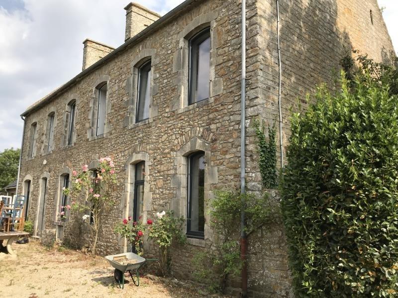 Sale house / villa Angoville sur ay 199500€ - Picture 2