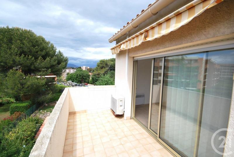 Verhuren  appartement Antibes 733€ CC - Foto 1