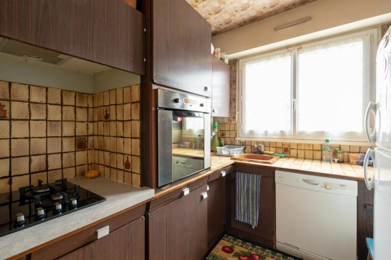 Vente appartement Ablon sur seine 243000€ - Photo 4