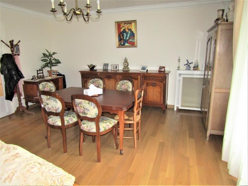 Vente de prestige appartement Maisons-laffitte 436800€ - Photo 6