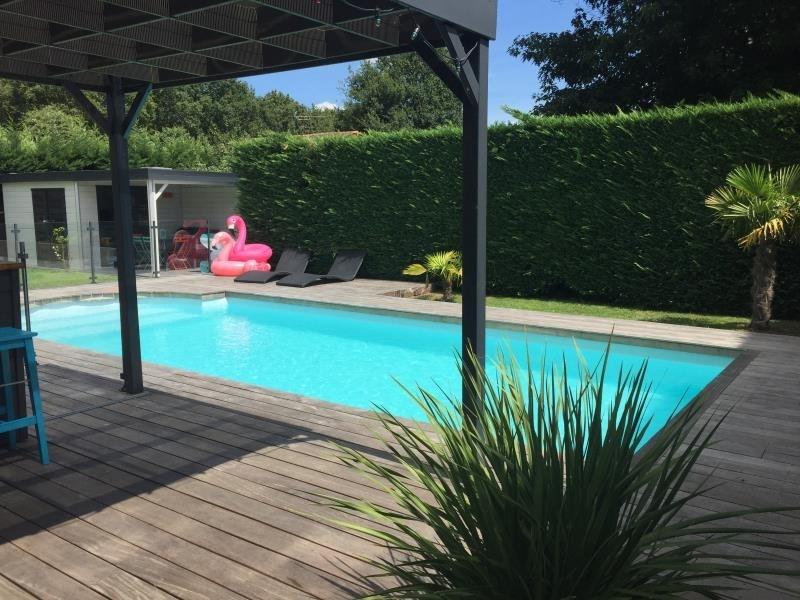 Vente maison / villa Parempuyre 448000€ - Photo 6