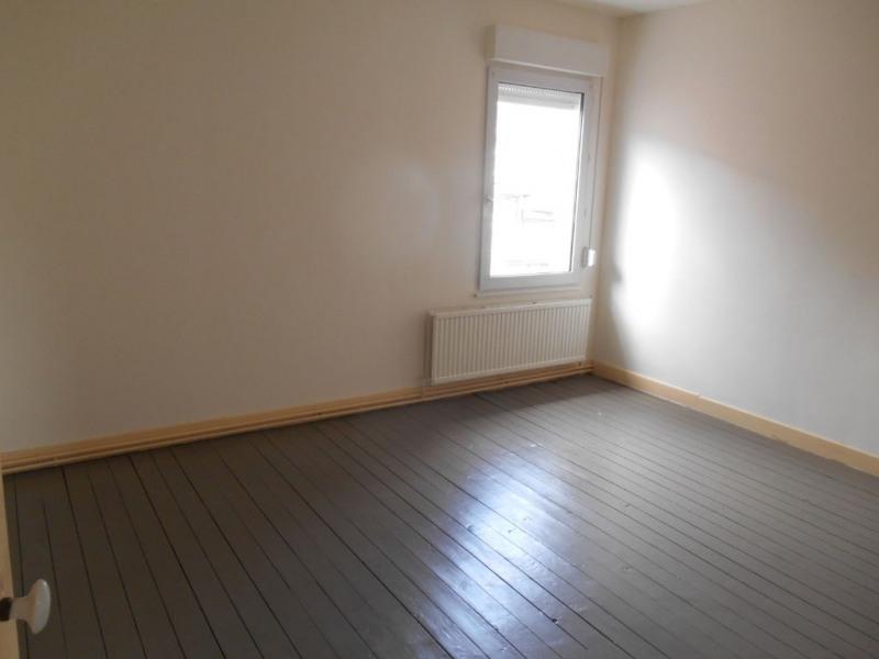 Rental apartment Saint quentin 494€ CC - Picture 3
