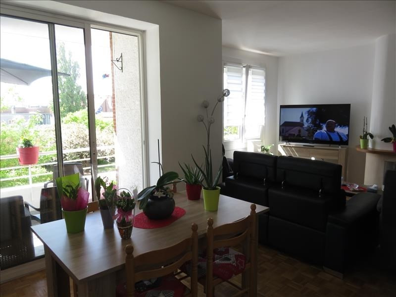 Rental apartment Dunkerque 775€ CC - Picture 2