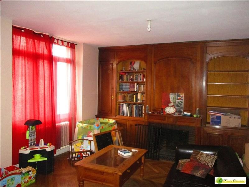 Sale house / villa Soyaux 151000€ - Picture 3