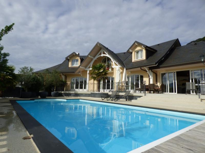 Prestigieuse villa