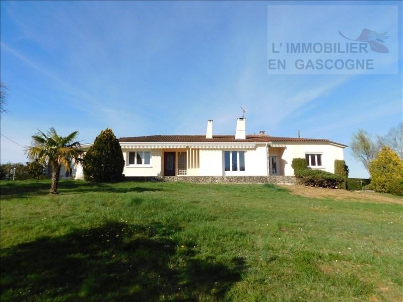 Verhuren  huis Auch 1100€ CC - Foto 1