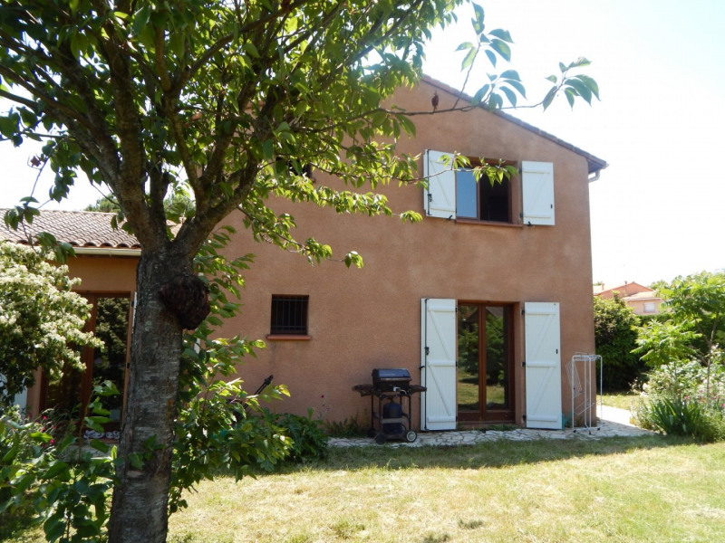 Sale house / villa Blagnac 381 425€ - Picture 1