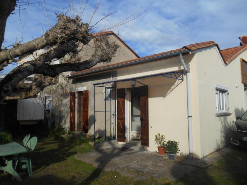Vente maison / villa Barsac 178000€ - Photo 1