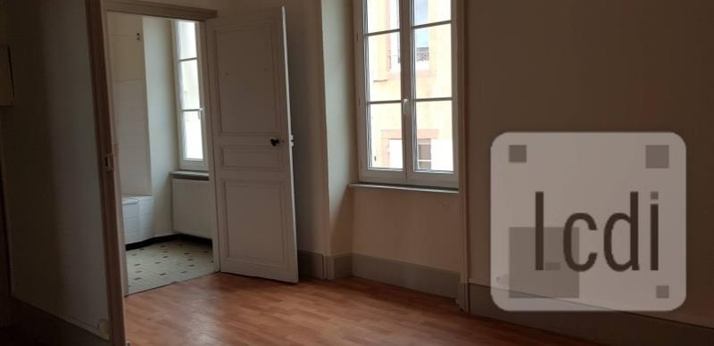 Vente appartement Privas 67 580€ - Photo 1