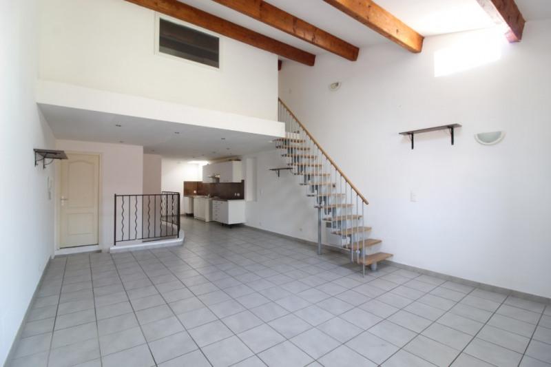 Vente appartement Sollies pont 127200€ - Photo 1
