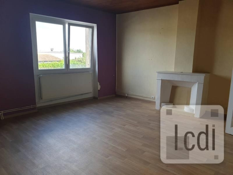 Vente maison / villa Montoison 140 000€ - Photo 1
