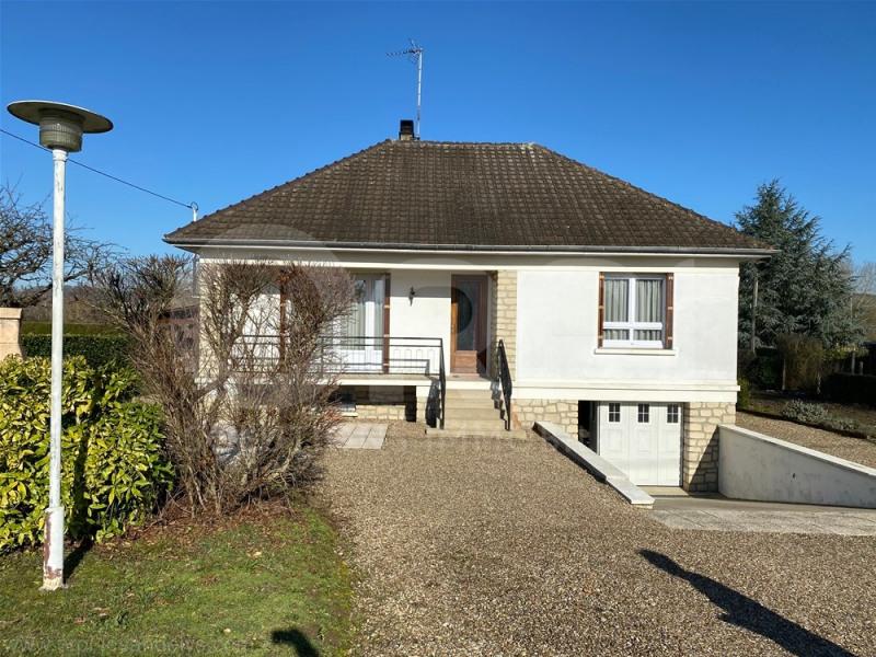 Sale house / villa Les trois lacs 153000€ - Picture 11