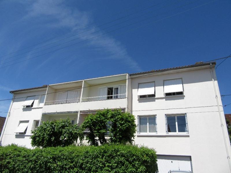 Vente appartement Perigueux 102000€ - Photo 3