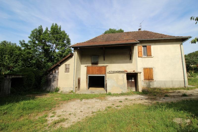 Vente maison / villa La tour du pin 179900€ - Photo 8