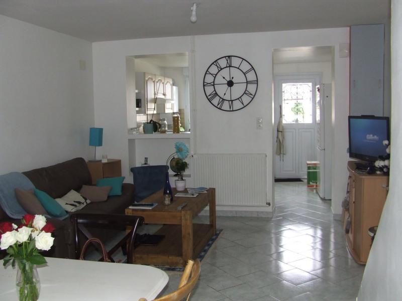 Vente maison / villa Saint etienne du rouvray 142000€ - Photo 7